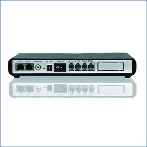 Gateways VoIP